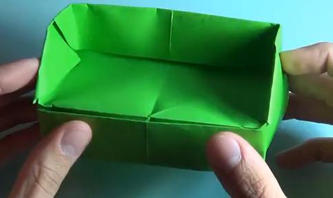 Como Hacer Un Sofa.Como Hacer Un Sofa De Papel Papiroflexia Para Ninos