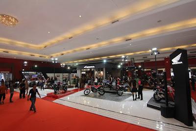 Booth AHM di IIMS 2019