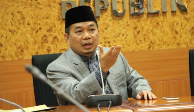 Ketua Fraksi PKS: Impor Beras Bukti Pemerintah Tidak Serius Perhatikan Petani