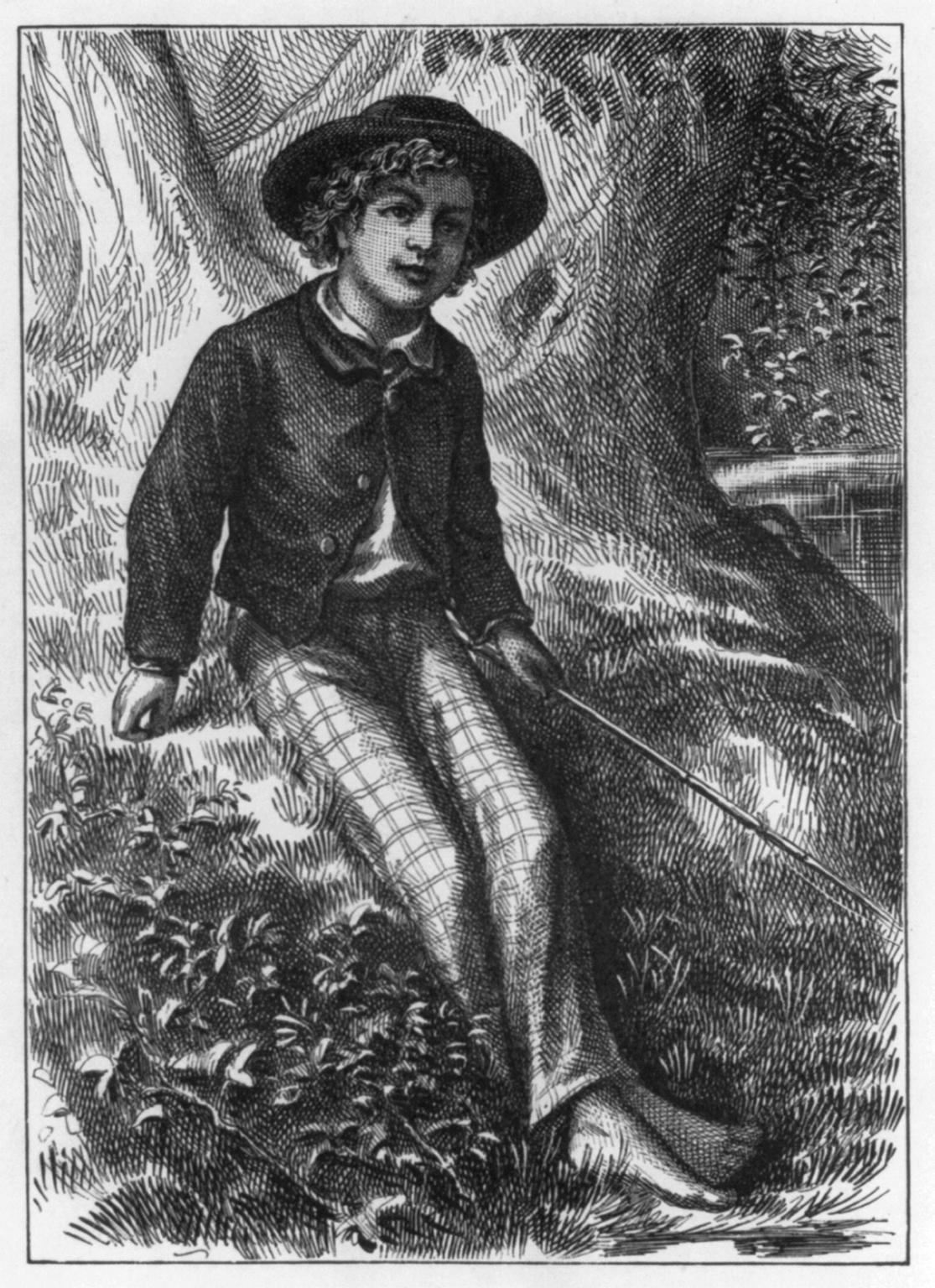 The deerslayer  Volume    James Fenimore Cooper Full view        American Masterworks