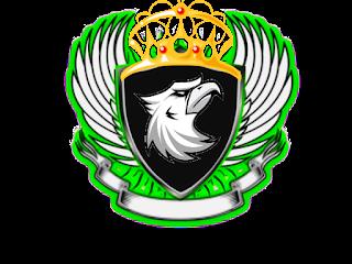 Logo Polos Elang Hijau
