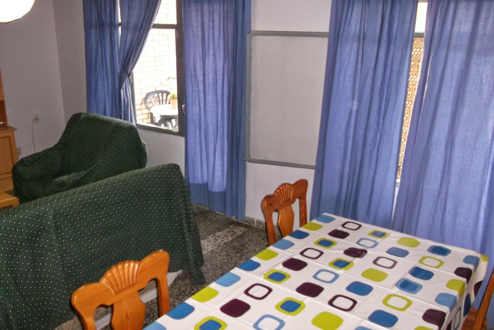 Alojamiento temporal en murcia piso compartido n 2 accommodation murcia alquiler habitaciones - Piso estudiantes murcia ...