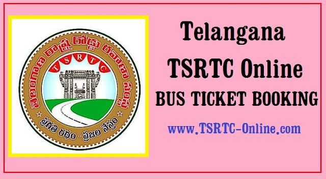 TSRTC Online