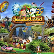 LOKASI GATHERING DI BOGOR JUNGLE LAND ADVENTURE THEME PARK SENTUL