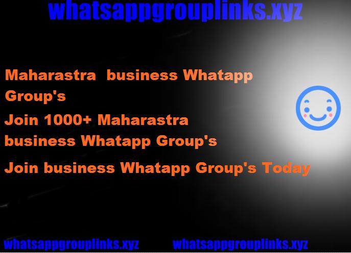 Business Whatsapp Group Link List