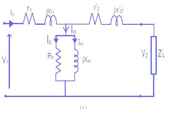 how to draw phasor diagram of transformer deer skeleton labeled electrical$ world.: & equivalent ckt transformer...!!!