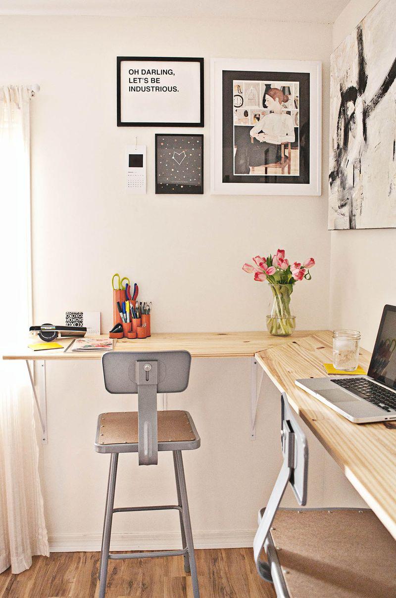 la fabrique d co inspirations d co pour optimiser le coin d 39 une pi ce. Black Bedroom Furniture Sets. Home Design Ideas