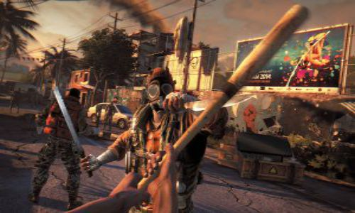 dying light the following enhanced edition Free download full version for PC