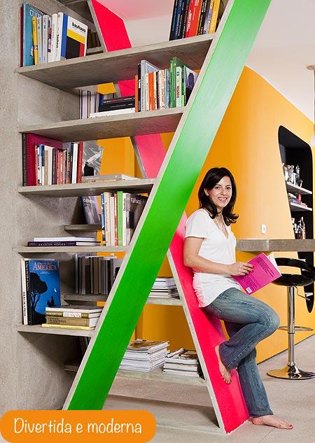 estantes para livros. copy e paste