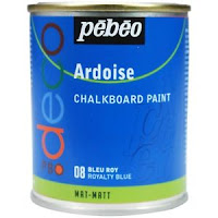 ardoise paint