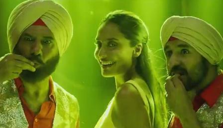 Hit Kardi Lyrics - Santa Banta Pvt Ltd | Sonu Nigam & Diljit Dosanjh