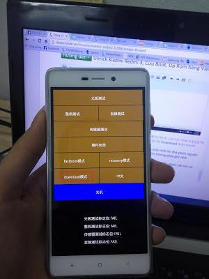 Siapa yang Kangen Rom Distributor Terkutuk di Xiaomi Redmi 3? Ini Tutorial Kembali Ke Rom Distributor Bahasa Indonesia