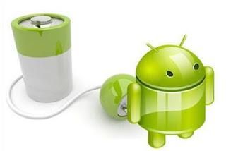 Bagaimana Cara Merawat Dan Menghemat Baterai Android Dengan Mudah