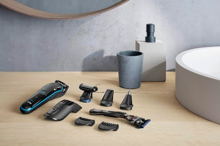 Braun präsentiert 'Maximale Flexibilität für makellose Ergebnisse'  | Die Morgenroutine perfektionieren benötigt nur das richtige Tool