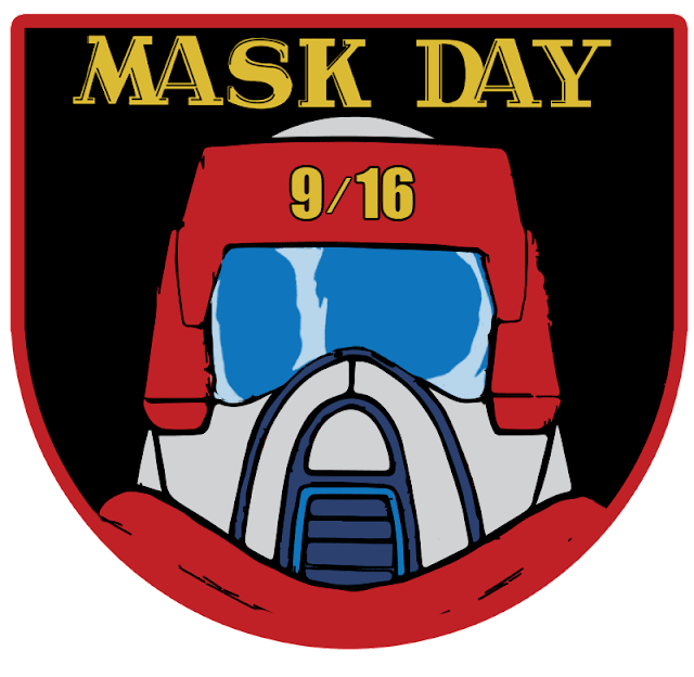 M.A.S.K. Day 2014: A Brief Timeline of M.A.S.K.