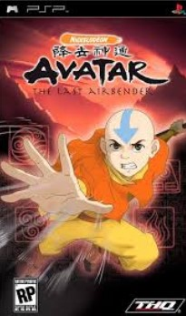 Download Avatar - The Last Airbender PSP