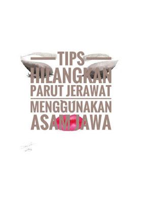 hilangkan jerawat guna asam jawa, tips hilangkan jerawat, tips hilangkan parut jerawat, tips kecantikkan,