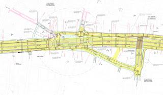 Anibal Kavşağı Trafik Sirkülasyon Planı