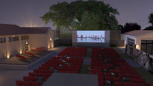 Γιάννενα: Φεστιβάλ θερινού Κινηματογράφου...στο Πνευματικό Κέντρο Δήμου Ιωαννιτών