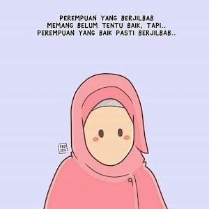 Quote Motivasi Hijaber