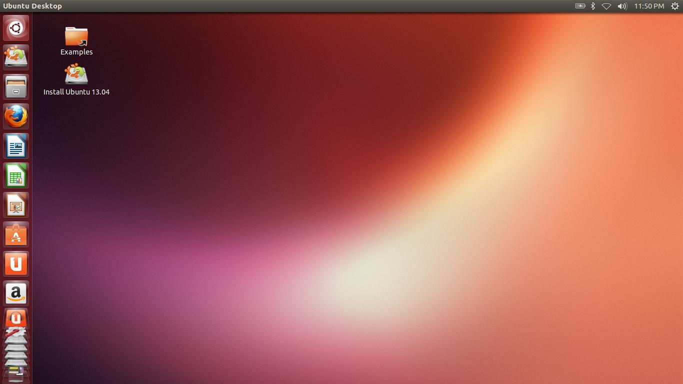 scons installe ubuntu sur usb