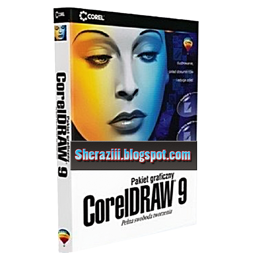 Corel Draw 9 Full Version Full Keygen
