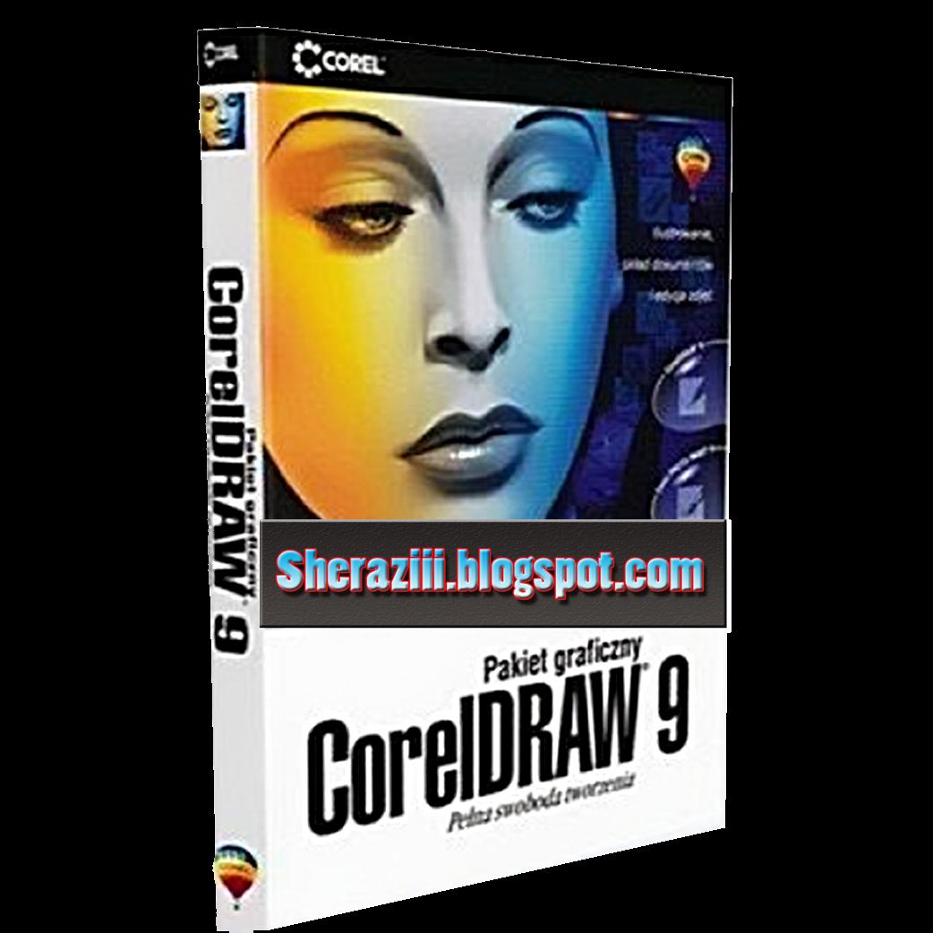Corel Draw 9 Full Version Full Keygen