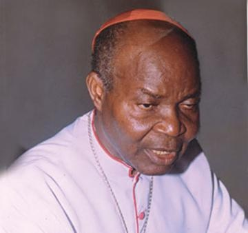 Take your inaugural speech, manifesto and start afresh – Cardinal Okogie urges Buhari