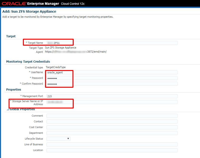 Exalogic Apps-to-Disk Monitoring Setup Using OEM12c | askMLabs