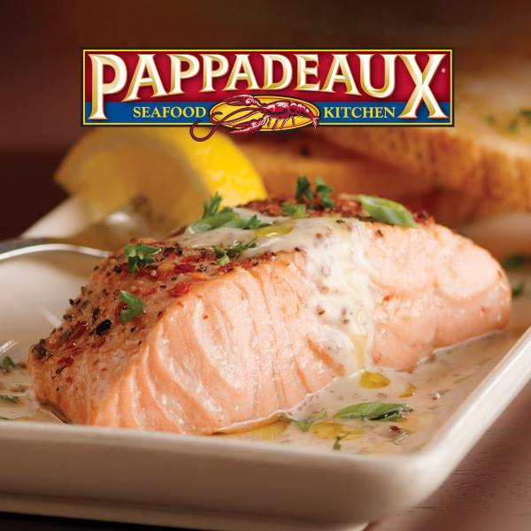 Pappadeaux Seafood Kitchen Locations: Atlanta: Pappadeaux Planning