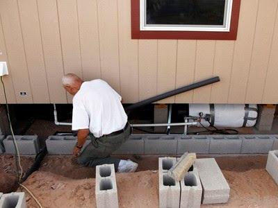 mobile home plumbing parts austin tx
