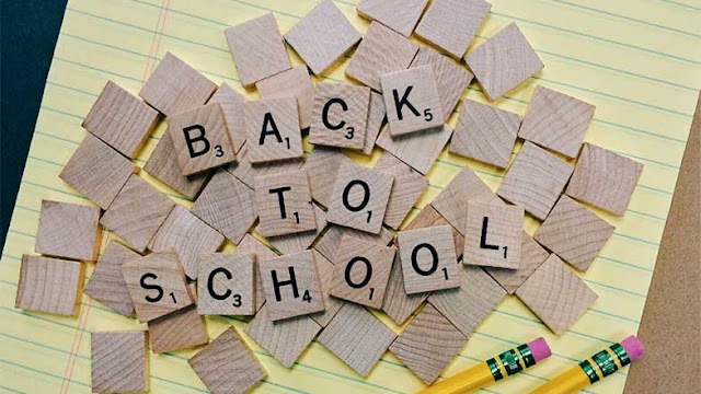 How to fight back to school anxiety