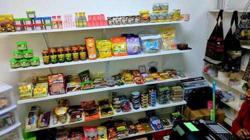 Little Myanmar Mini Mart   Eat the World NYC