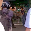 Viral Polisi Tembak Pria dari Jarak Dekat, Ini Cerita di Baliknya