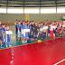 Municipal de Futsal de Base reúne mais de 500 atletas em Registro-SP