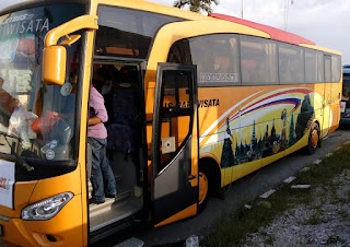 ardifa bus pariwisata pekanbaru 1