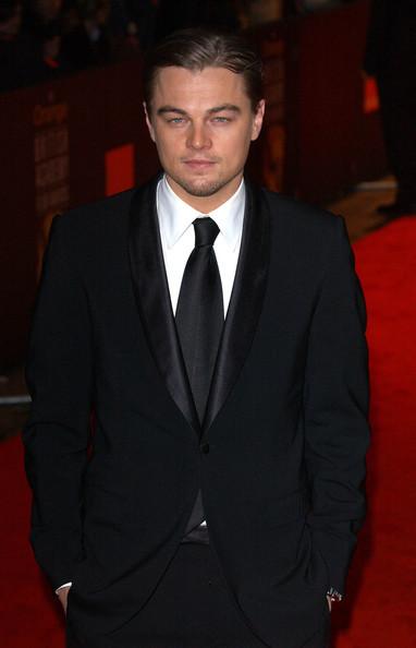 Tuxedos: Bow tie or necktie?