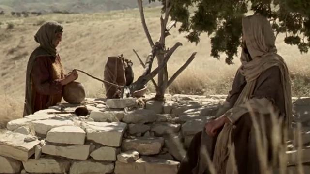 Jesús enseña a adorar al Padre en espíritu y verdad
