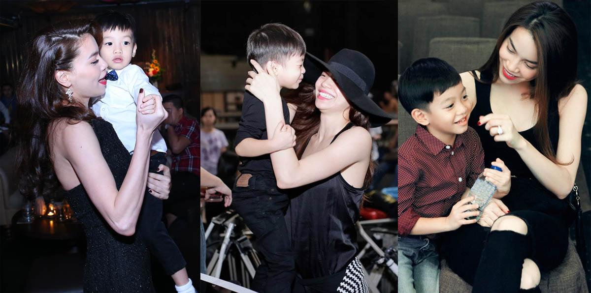 """Những mỹ nhân tên """"Hà"""" chưa chịu ngừng hot của showbiz Việt - Ảnh 4"""