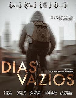 Dias Vazios - HDRip Nacional