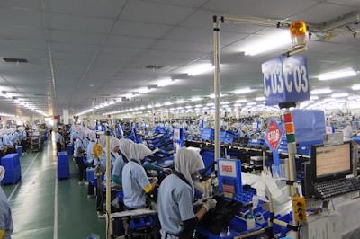 Syarat * Cara Melamar Kerja di PT Epson Indonesia Terupdate