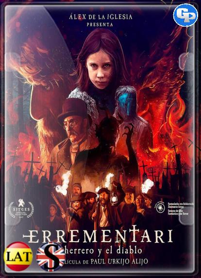 Errementari (El Herrero Y El Diablo) (2018) HD 1080P LATINO/INGLES