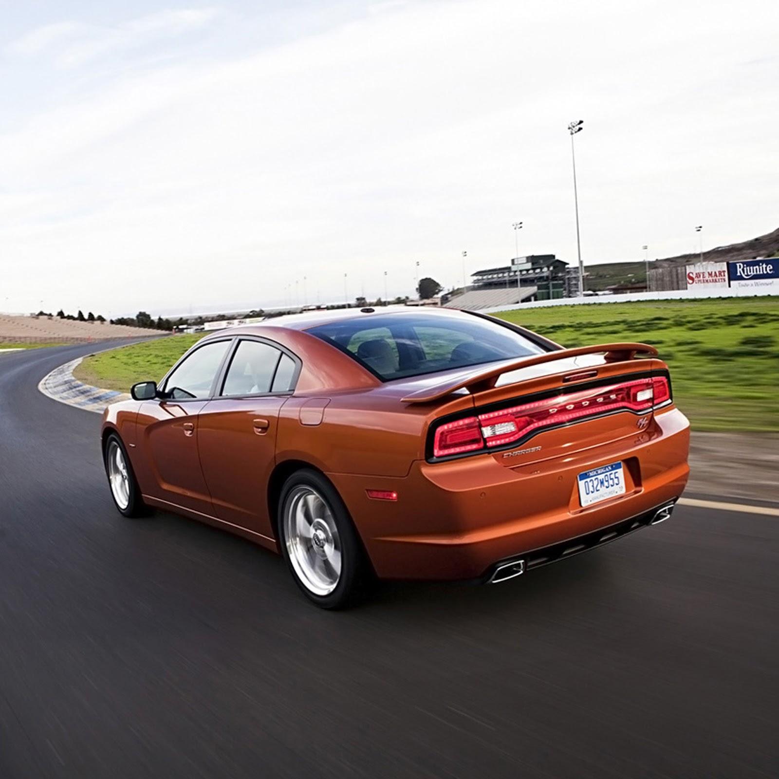 Desktop Wallpapers 1080p: 2012 Dodge
