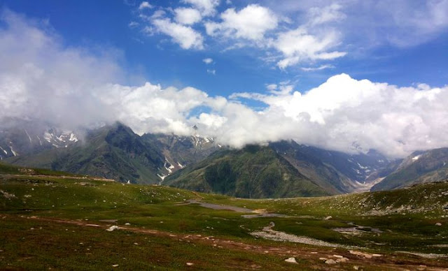 Manali: The Valley of the Gods