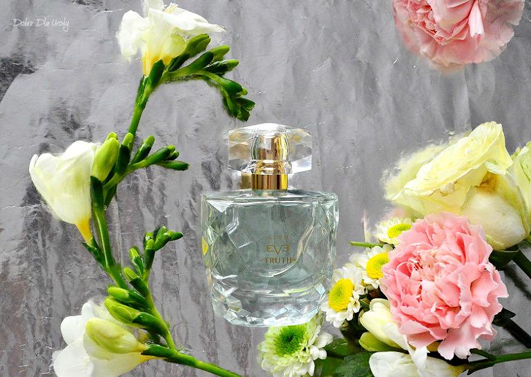 Woda perfumowana Eve Truth od Avon