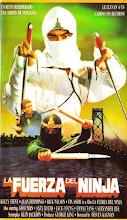 La fuerza del ninja (1985)