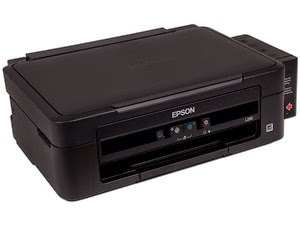 Download Driver Epson L210