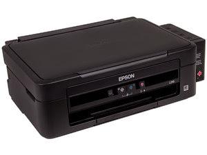 Download Driver Epson L210