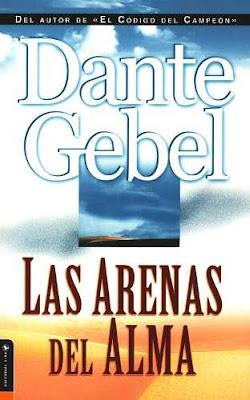 Libro Las Arenas del Alma por Dante Gebel