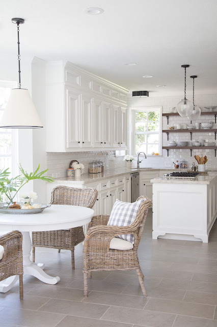 Design in the Woods: Check out this kitchen project's stunning makeover!